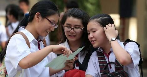 Trò lừa bỉ ổi: gọi điện đóng học phí nhập học