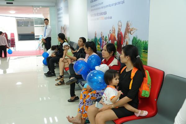 Tiêm phòng BCG, ngừa bệnh lao phổi cho trẻ nhỏ